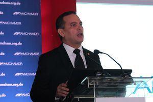 Luis Henry Molina, presidente de la Suprema Corte de Justicia.