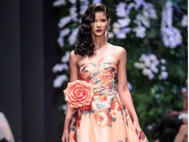 Leonel Lirio y destacados diseñadores abren Dominicana Moda 2017