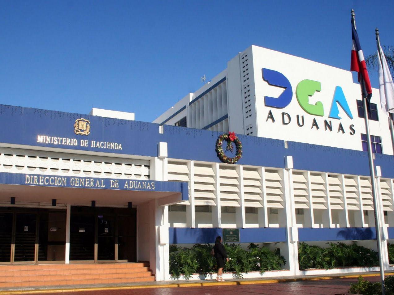Resultado de imagen para La Dirección General de Aduanas (DGA