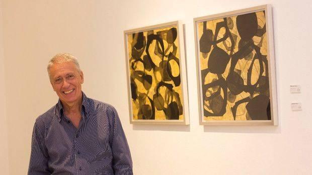 Fernando Varela ofrecerá conversatorio sobre sus Obras Recientes en Galería Arte San Ramón