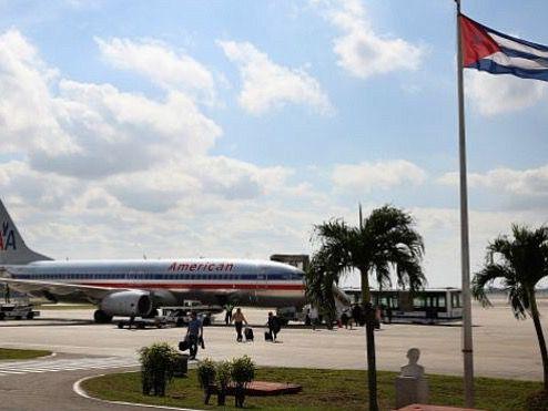 EEUU aplica las medidas de Trump para dificultar viajes y negocios con Cuba
