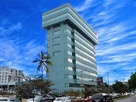 Torre Empresarial de la AIRD.