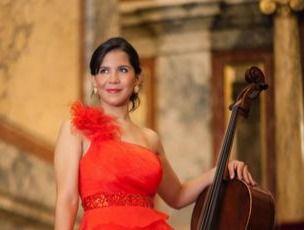 Nicole Peña Comas.