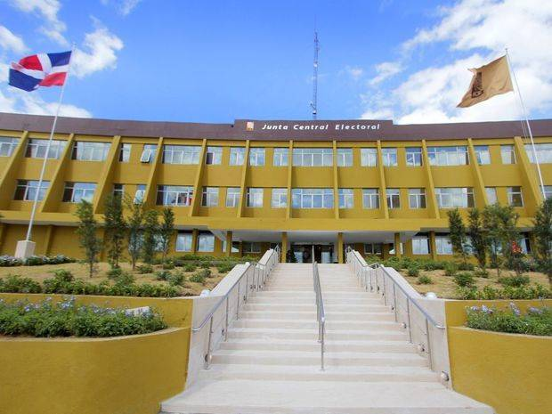 JCE esperará informe Cámara Cuentas para responder a deuda US$13,9 millones