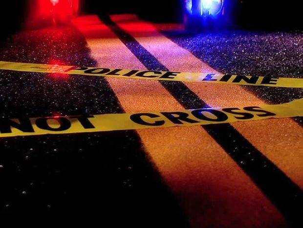 Encuentran cadáveres de mujer y dos niñas en carro en avenida Bolívar