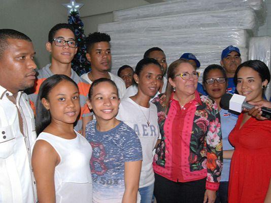 Gobierno dominicano inicia equipamiento de la Torre Estudiantil de la UASD