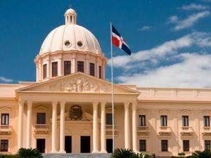 Palacio Nacional, República Dominicana.