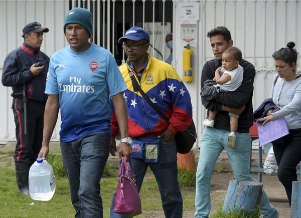 Ecuador propone plan de acción sobre flujo migratorio venezolano en la región