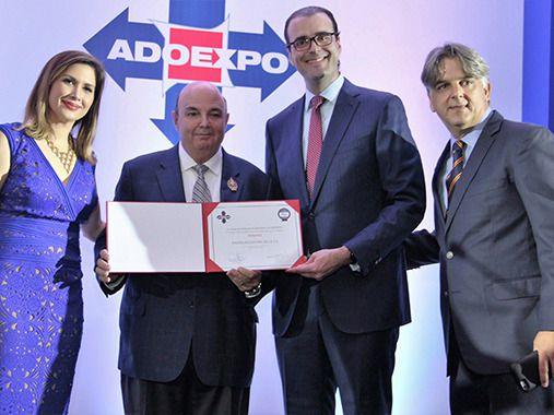 Adoexpo entrega nominaciones para Premios Exportadores, serán la próxima semana