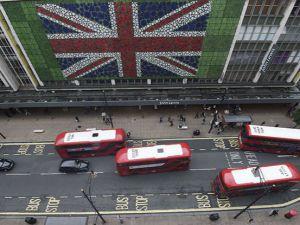 Reino Unido planea un presupuesto de consolidación económica ante el 'brexit'.
