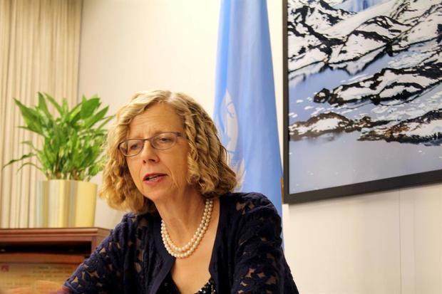 Inger Andersen, ONU: Auxiliar a la naturaleza será el gran muro frente a pandemias