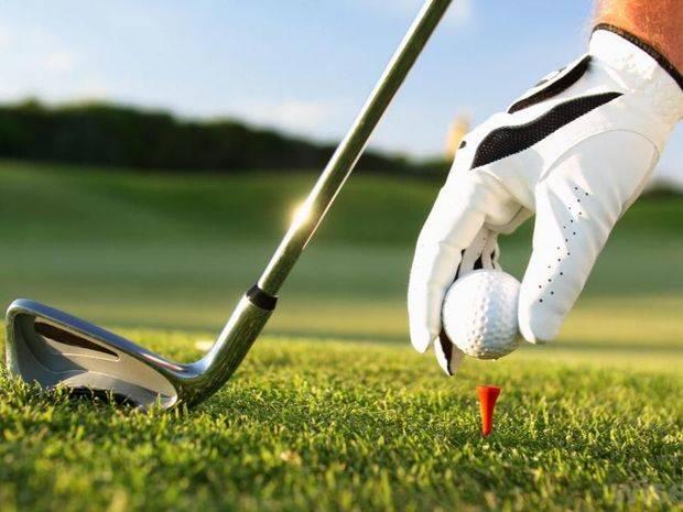 Mozart La Para, El Mayor y Ciudad de Ángeles en el Clásico de Golf David Ortiz