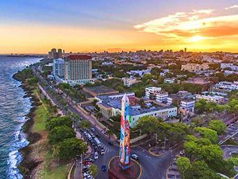 Santo Domingo un destino capaz de adaptarse a requerimientos del mercado internacional