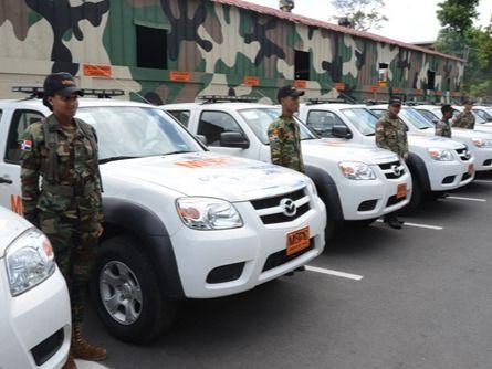 Comienza despliegue de 400 vehículos del programa protección vial por fiestas