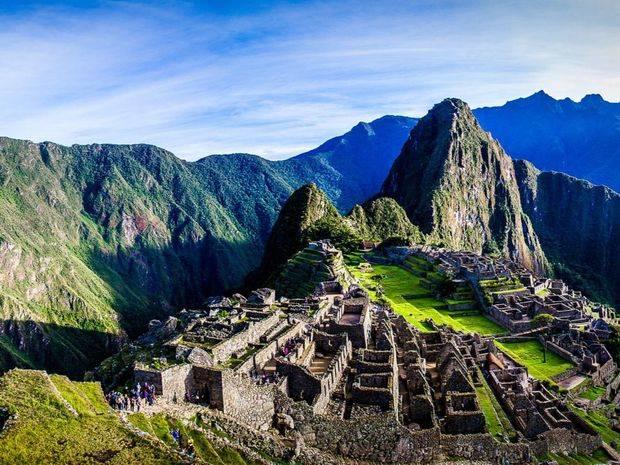 Perú, mejor destino culinario y Machu Picchu atracción turística del mundo