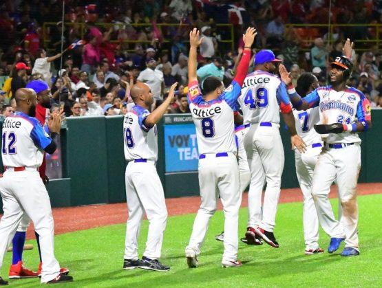 Toros del Este ganan campeonato de la Serie del Caribe.