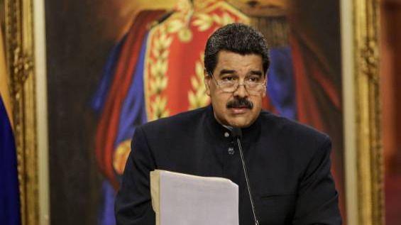 Venezuela voltea su mirada al diálogo tras salir de elección de alcaldes