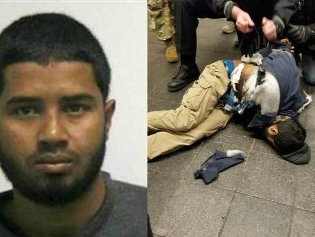 Terrorista de Nueva York: Akayed Ullah, un joven de 27 años de Bangladesh