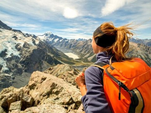 Chile mantiene su liderazgo como destino de turismo aventura