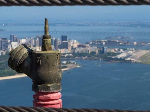 Tres lugares imperdibles en Río de Janeiro