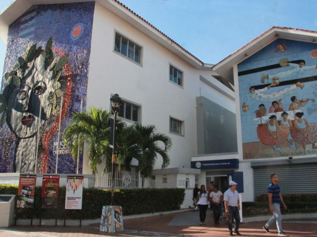 Bonao disfrutó de su primera Noche Larga de los Museos y la Cultura
