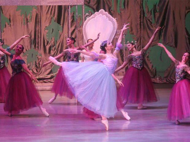 Fundación Grupo Puntacana presenta el ballet El Cascanueces
