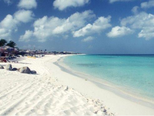 Aruba se corona como la isla con el mejor clima durante todo el año