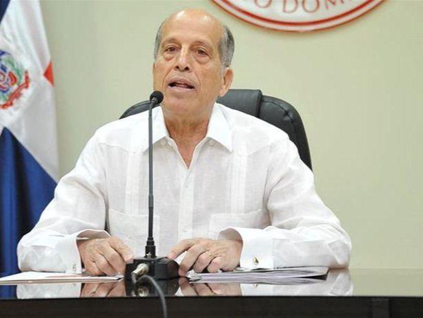 Max Puig dice actitud del Gobierno hizo fracasar Pacto Eléctrico