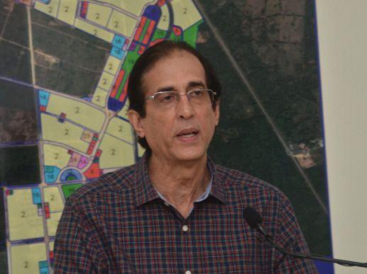 En Santo Domingo Este, Gustavo Montalvo verifica avances en Ciudad Juan Bosch