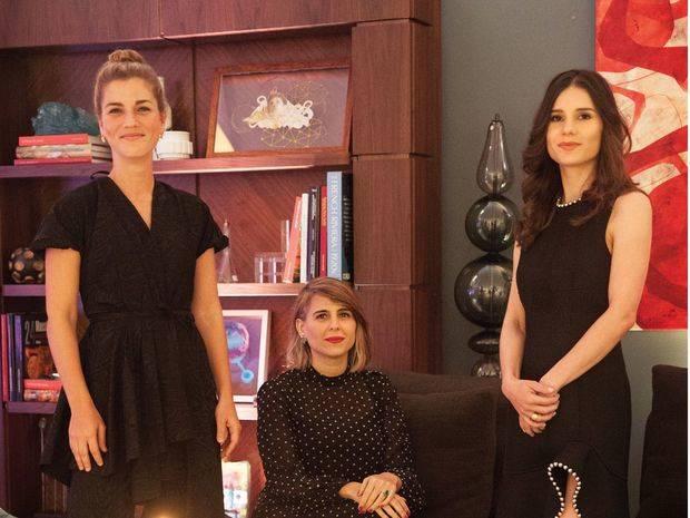 Galería ASR Contemporáneo presenta la nueva colección de vajilla exclusiva de Casa Alfarera