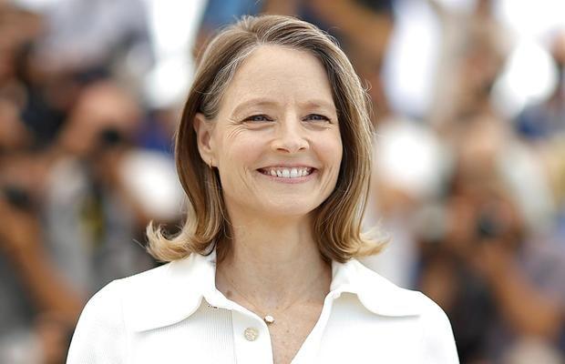 Pedro Almodóvar entregará a Jodie Foster la Palma de Oro de honor de Cannes