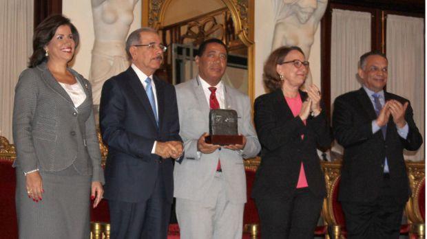 Ventura Camejo destaca logros de la Administración Pública en el año 2017