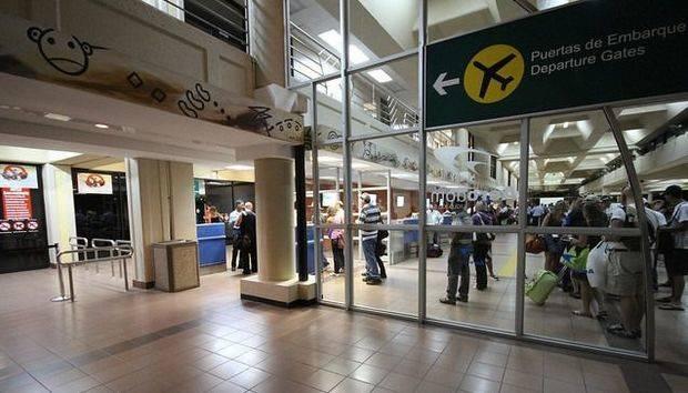 Se reanudan vuelos entre República Dominicana y EE.UU. tras tormenta