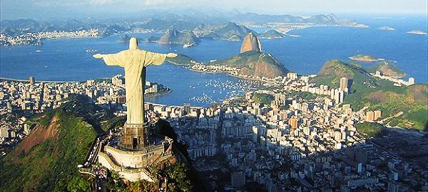 Río de Janeiro perdió 277.000 dólares en turismo en 2017 por violencia