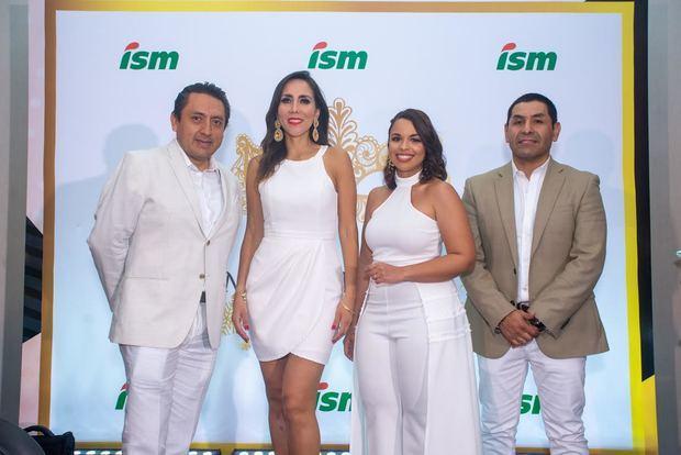 ISM celebra ¨Mascherata Navideña¨