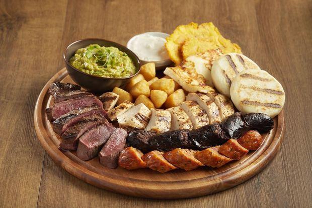 Luka Restaurant, un concepto gastronómico latino renovado para Miami