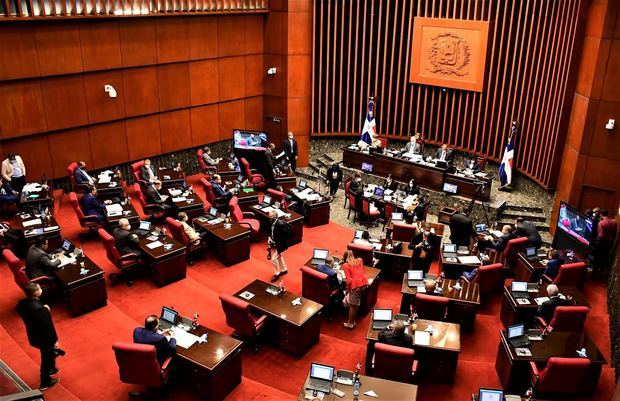 """El Senado de la República aprueba proyecto de ley que crea el Jardín Botánico """"Dr. Miguel Canela  Lázaro"""", en Hermanas Mirabal."""