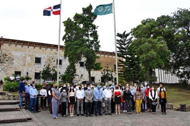 Celebran Día del Patrimonio Nacional