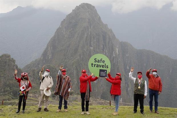 Perú confía en ver