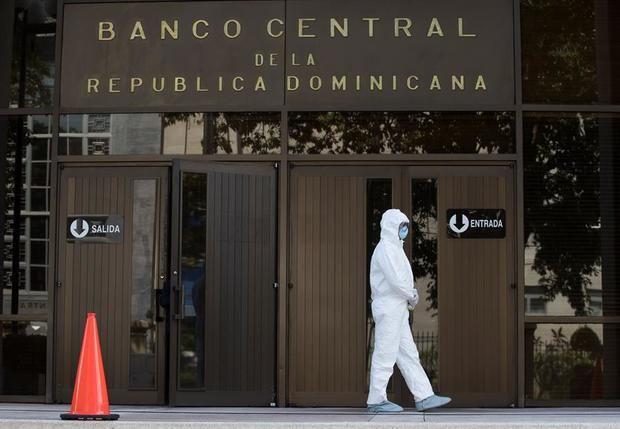 Banco Central lanza paquete de medidas económicas ante el impacto del Covid-19 en el país