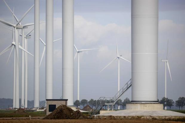 El G20 debatirá cómo fomentar las inversiones verdes desde mañana en Nápoles