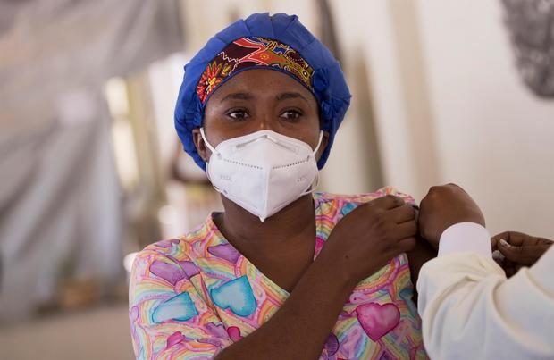 Haití desconoce la oferta de donación de vacunas de R.Dominicana que rechazaría