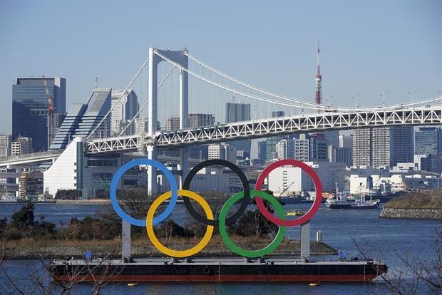 El COI invita a los atletas a acudir a los JJOO de Invierno de Pekín 2022 a un año de su inicio