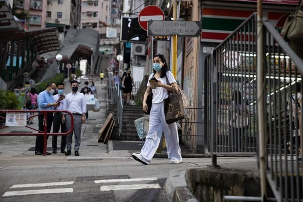 China detecta 25 nuevos casos de covid, todos importados del exterior