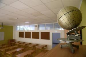UNESCO: con la covid-19 se han perdido dos tercios del último año académico.