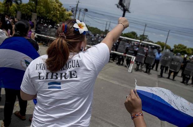 La oposición denuncia dos años de represión y hostigamiento en Nicaragua