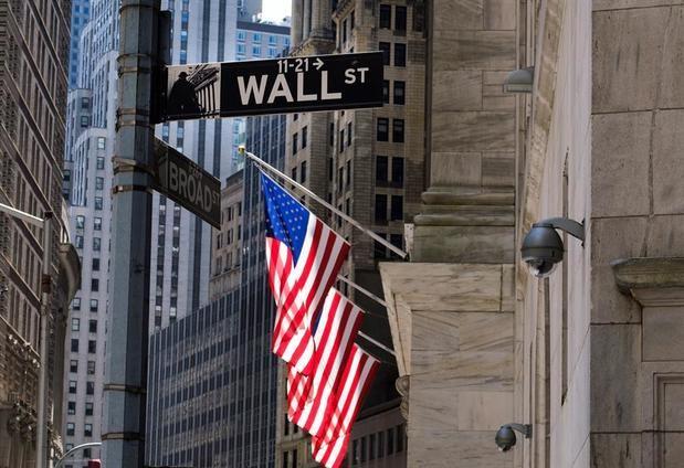 Wall Street cierra en rojo y el Dow pierde un 0, 56 % en una jornada muy vólatil