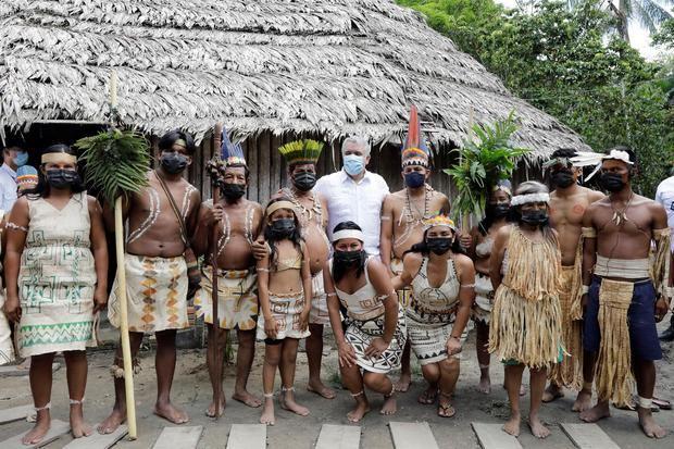 Colombia y más de 100 países, en camino a COP15 para proteger biodiversidad