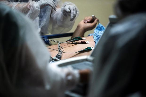 Estados Unidos acumula 599.651 muertos y 33.457.252 contagios por covid-19