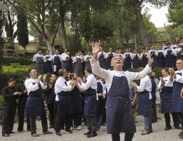 El legado de elBulli y la crisis de la vanguardia a 10 años de su cierre
